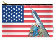 Daddys Home 9/11 Tribute Carry-all Pouch