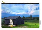 Dad's Favorite Bird Meadowlark Carry-all Pouch