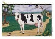 Dad's Prize Milk Cow Carry-all Pouch