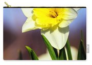 Daffodil Blossom Carry-all Pouch