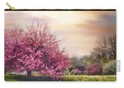 Daffodil Hill Carry-all Pouch
