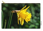 Daffodil - Impressions Carry-all Pouch