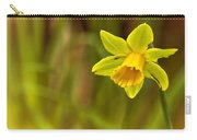 Daffodil - No. 1 Carry-all Pouch