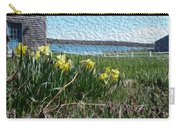 Daffs Carry-all Pouch