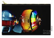 Daft Punk  Carry-all Pouch by Marvin Blaine