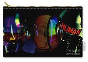 Daft Punk Painting Carry-all Pouch