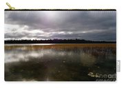 Dahler Lake In Emily Minnesota Carry-all Pouch