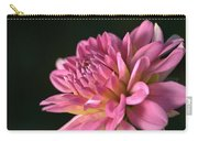 Dahlia In The Spotlight Carry-all Pouch