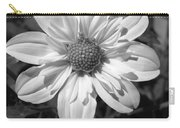 Dahlia Named Alpen Cherub Carry-all Pouch