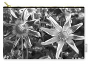 Dahlia Named Amy's Star Carry-all Pouch
