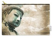 Daibutsu Carry-all Pouch