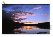 Daicey Pond Sunrise II Carry-all Pouch