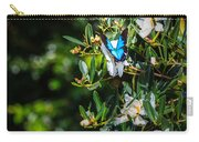 Daintree Monarch Butterfly Carry-all Pouch