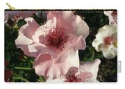 Dainty Roses 2 Carry-all Pouch