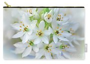 Dainty Spring Blossoms Carry-all Pouch