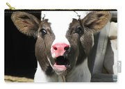 Dairy Cow Carry-all Pouch