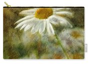 Daisies ... Again - P11at01 Carry-all Pouch