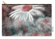 Daisies ... Again - P11ac2t1 Carry-all Pouch