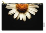 Daisies Are Not Flowers Fractal Version Carry-all Pouch