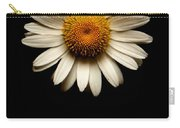 Daisies Are Not Flowers No Text Carry-all Pouch