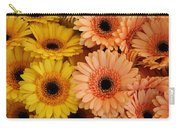 Daisies Carry-all Pouch
