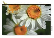 Daisy And Friend Carry-all Pouch