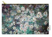 Daisy Dreamz Remix Carry-all Pouch