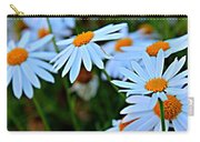 Daisy Fireworks Carry-all Pouch