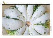 Daisy Gourd Carry-all Pouch