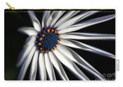 Daisy Heart Carry-all Pouch
