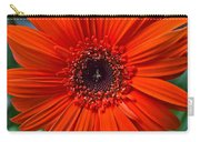 Daisy In Full Bloom Carry-all Pouch