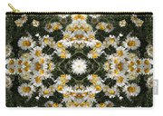 Daisy Kaleido 1 Carry-all Pouch