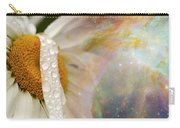 Daisy With Hubble Cosmos Carry-all Pouch