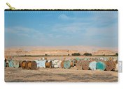 Dakhla Carry-all Pouch
