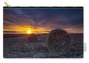 Dakota Sunset Carry-all Pouch