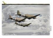 Dakotas Carry-all Pouch