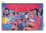 Dalawa Nalang Aalis Na Carry-all Pouch