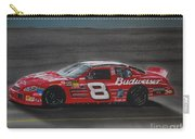 Dale Earnhardt Junior At California Carry-all Pouch