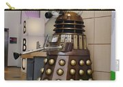 Dalek At The Bbc 2 Carry-all Pouch