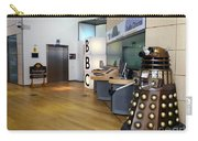 Dalek At The Bbc Carry-all Pouch