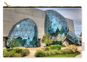 Dali Museum St Petersburg Florida  Carry-all Pouch