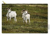 Dall Rams On Alert Carry-all Pouch