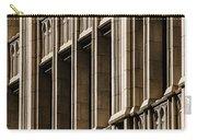 Dallas Architecture Carry-all Pouch