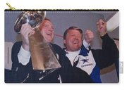 Dallas Cowboys 1992 National Football League Champions Carry-all Pouch
