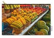 Dallas Farmers Market 2 Carry-all Pouch
