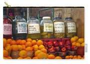 Dallas Farmers Market - Pickels? Carry-all Pouch