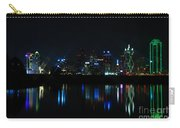 Dallas Reflections Carry-all Pouch