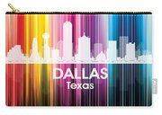 Dallas Tx 2 Carry-all Pouch