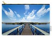 Dalmaney Bridge Carry-all Pouch