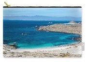 Damas Island Beach Carry-all Pouch